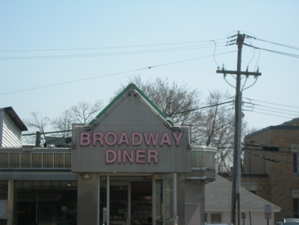 Photo ofBroadway Diner